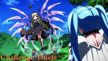 Challenge duels