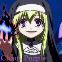 Chaos Purple