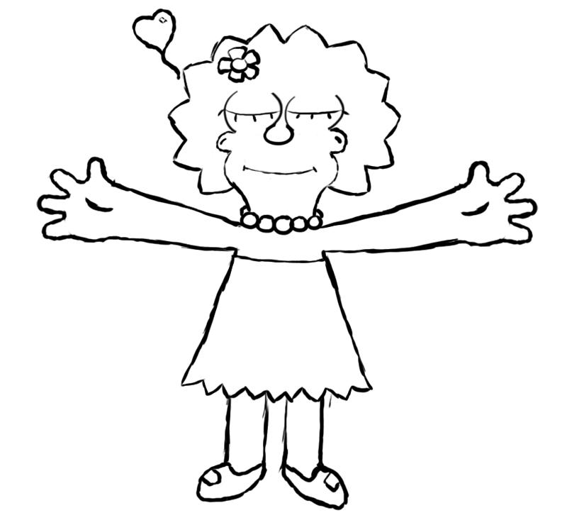 A Lis to Hug and Kiss by Paddixx