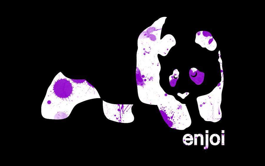 Pin Enjoi Panda Logo Rasta Image Search Results on Pinterest