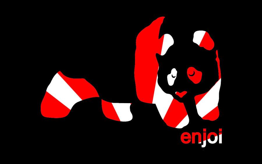unenablu: enjoi wallpaper