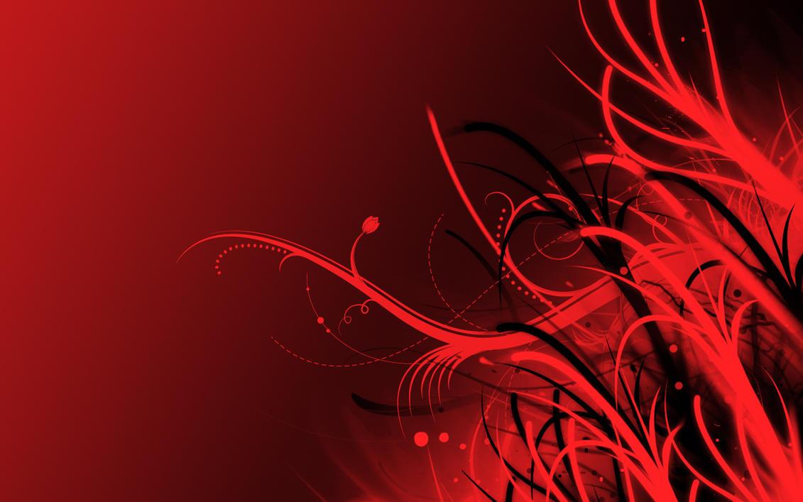 Abstract Wallpaper Red By Phoenixrising23 On Deviantart