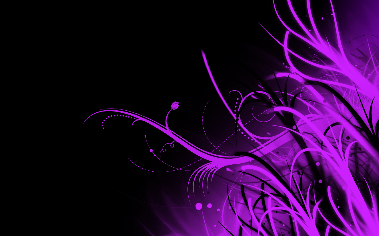 purple abstract wallpaper by - photo #5