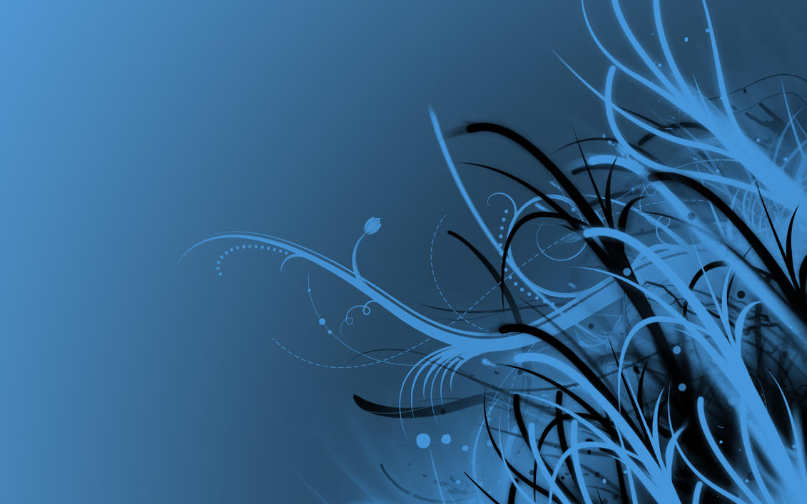 Abstract Wallpaper Blue by PhoenixRising23 on DeviantArt