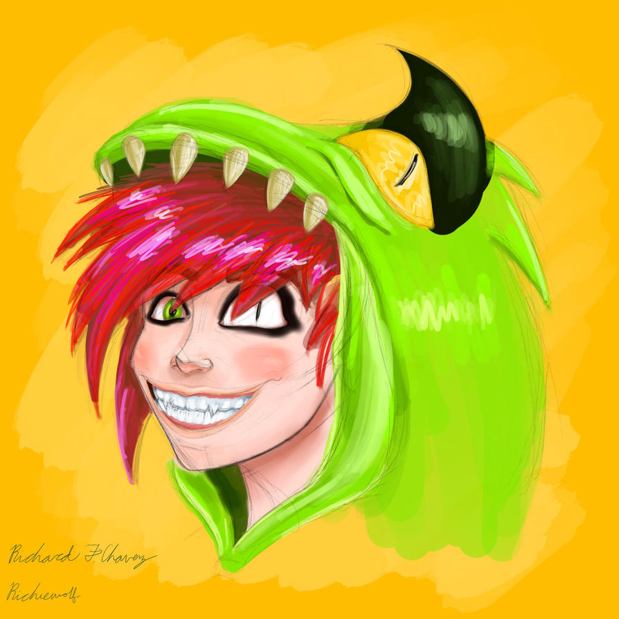 Demencia by Richiewolf