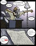 Old Habits-Snape