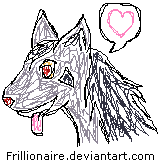 Mightyena ID by Frillionaire