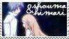 Shouma x Himari by randomLy--random