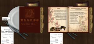 Restaurant Mayflower Website