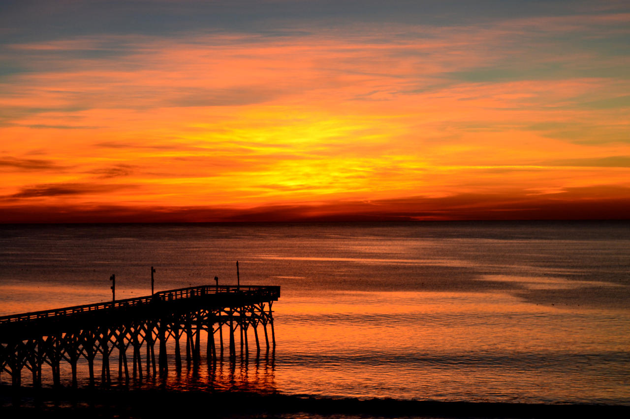 Sun It Rises. by GlavinThryash