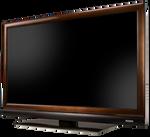Flat Screen Tv PNG