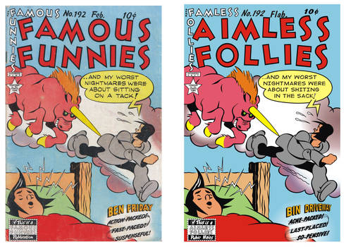 Aimless Follies 192