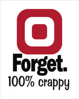 Forget 100% crappy by Valnor