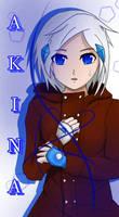 Akina Key - INFINITY DESTROYER by AkiriiKey