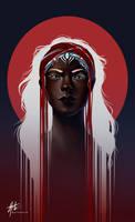 Zelie - Children of Blood and Bone
