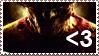 ::Freddy Krueger STAMP:: by AsuHan