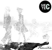 Siete C - Artwork 3 by Hyung86