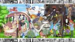 The Art of Ghibli - Wallpaper Edition
