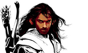 The Hobbit Tribute - In Process by Hyung86