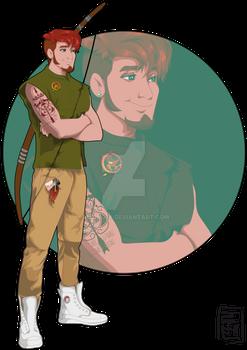 Disney University - Robin Hood