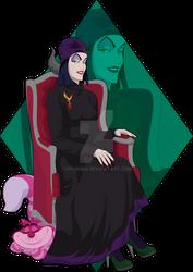 Disney University - Maleficent