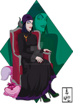 Disney University - Maleficent