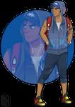 Disney University - Stitch