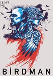 Daily Film #3 - Birdman