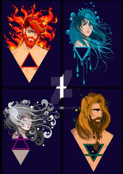 Elements - Commission