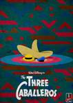 Disney Classics 7 The Three Caballeros