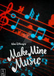 Disney Classics 8 Make Mine Music