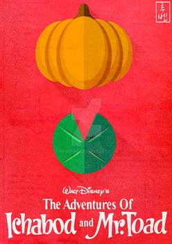 Disney Classics 11 The Adventures of Ichabod...