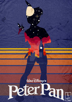 Disney Classics 14 Peter Pan