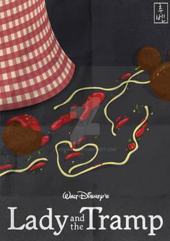 Disney Classics 15 Lady and the Tramp