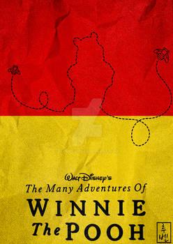 Disney Classics 22 Winnie The Pooh