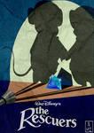Disney Classics 23 The Rescuers