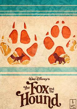 Disney Classics 24 The Fox and the Hound