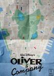 Disney Classics 27 Oliver and Company