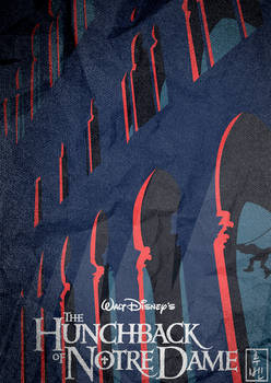 Disney Classics 34 The Hunchback of Notre Dame