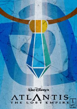 Disney Classics 41 Atlantis The Lost Empire