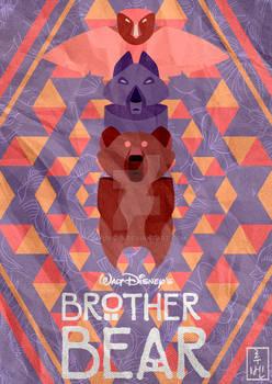 Disney Classics 44 Brother Bear
