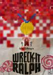 Disney Classics 52 Wreck It Ralph