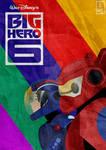 Disney Classics 54 Big Hero 6
