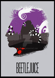 The Many Faces of Cinema: Beetlejuice