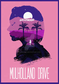 The Many Faces of Cinema: Mulholland Drive