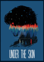 The Many Faces of Cinema: Under The Skin