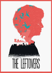 The Many Faces of TV: The Leftovers (Nora Ver.)