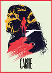 The Many Faces of Cinema: Carrie