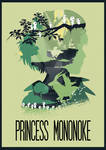 The Many Faces of Cinema: Princess Mononoke