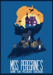 The Many Faces of Cinema: Miss Peregrine's Home...